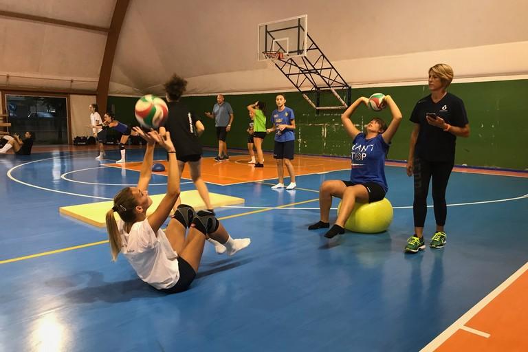 Volley - Polis Corato