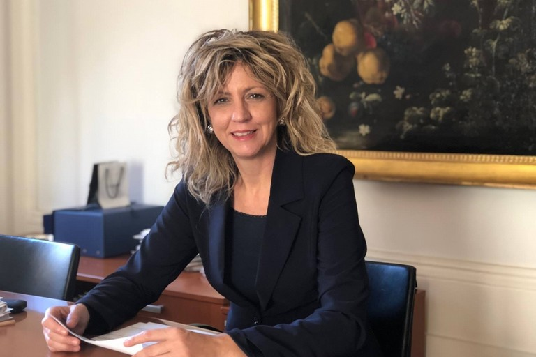Barbara Lezzi