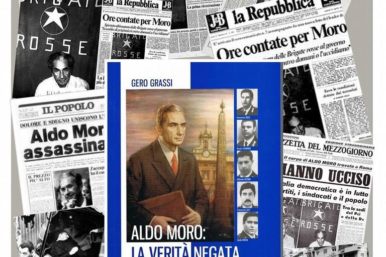Gero Grassi a Corato parla di Aldo Moro