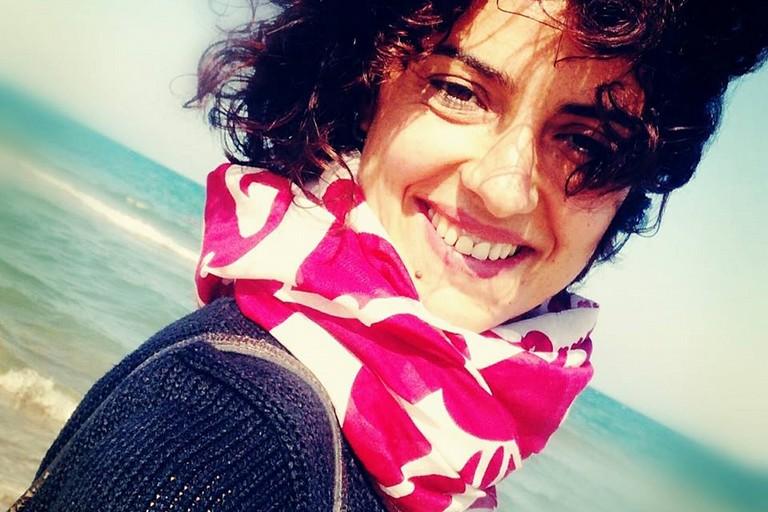 Luciana De Palma