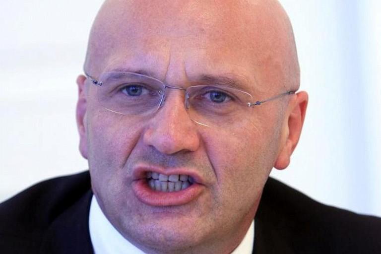 Mario Malcangi