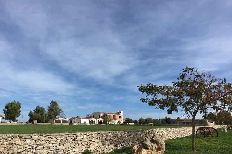 Masseria Cimadomo