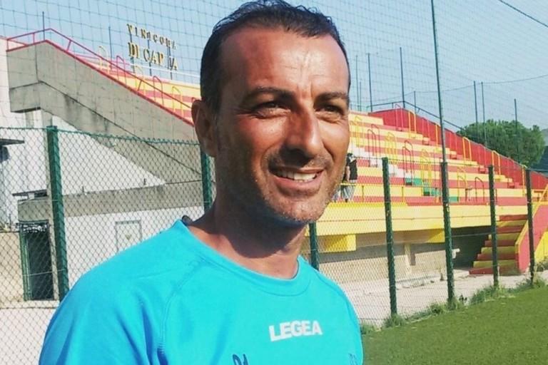 Massimo Olivieri