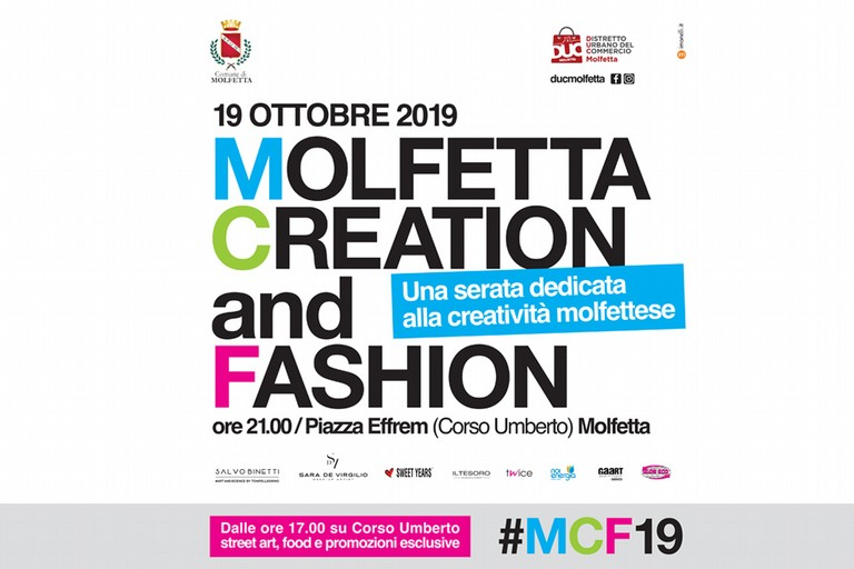 Molfetta Creation and Fashion