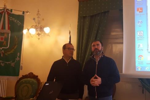 Il sindaco Mazzilli risponde alla polemica sul riscaldamento nelle scuole