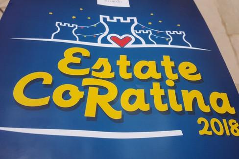 Estate Coratina 2018
