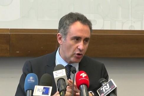 Le dichiarazioni dell'assessore regionale dimissionario Di Gioia