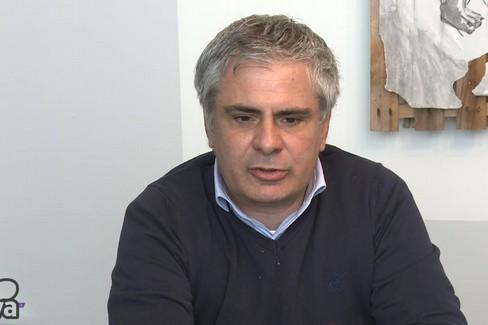 Speciale Elezioni, l'intervista con il candidato sindaco Claudio Amorese