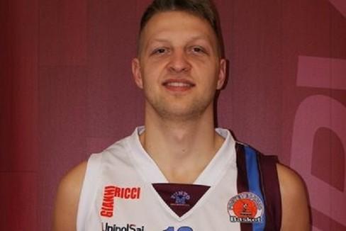 Deividas Sabeckis