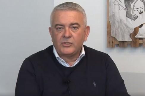 L'intervista con il candidato sindaco Emanuele Lenoci