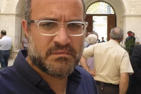 Polis Corato, l'intervista ad Enzo Mastrodonato