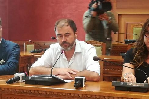 """""""Omicidio politico """" a Corato"""
