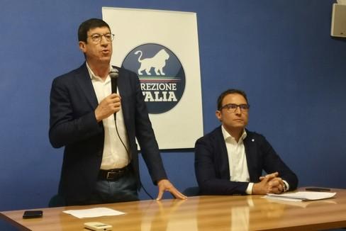 L'intervista a Pasquale Pomodoro