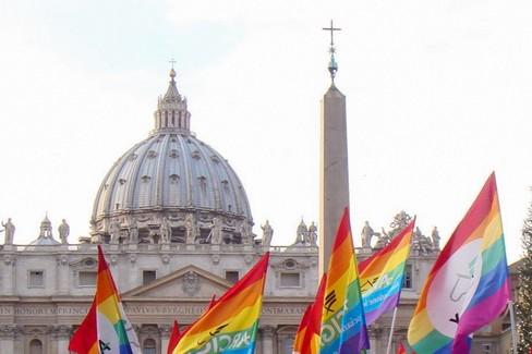 Chiesa sesso e genere