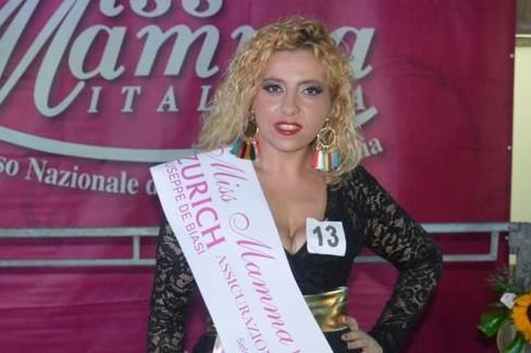 Luciana De Palma Miss Mamma