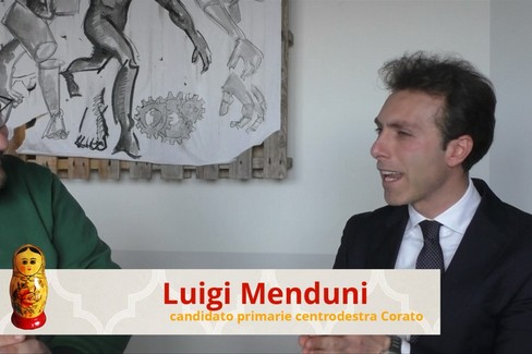 Matrioska - L'intervista con Luigi Menduni