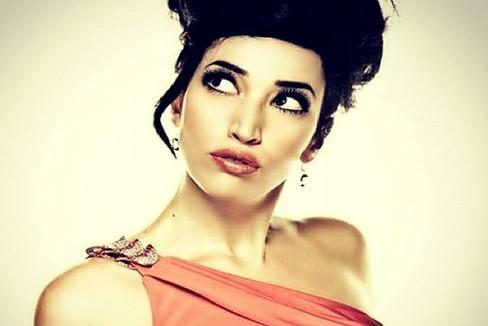 Nina Zilli in concerto a Castel del Monte per