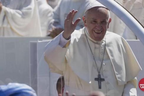 Il Papa a Molfetta, le testimonianze dei fedeli