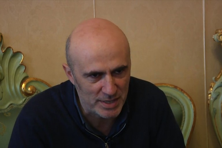 Michele Abbaticchio - Sindaco di Bitonto
