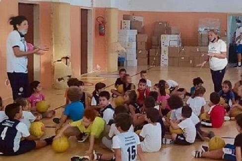 Minibasket NMC