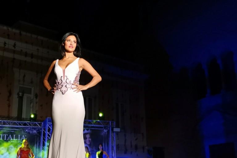 Floriana Russo - Miss Italia