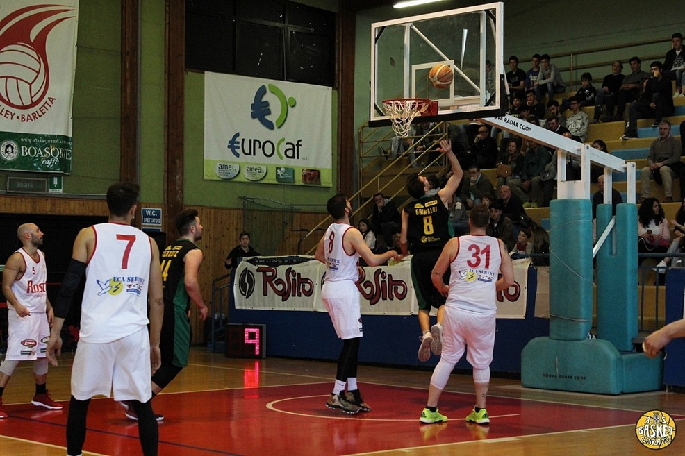NC Barletta vs AS Basket Corato min x