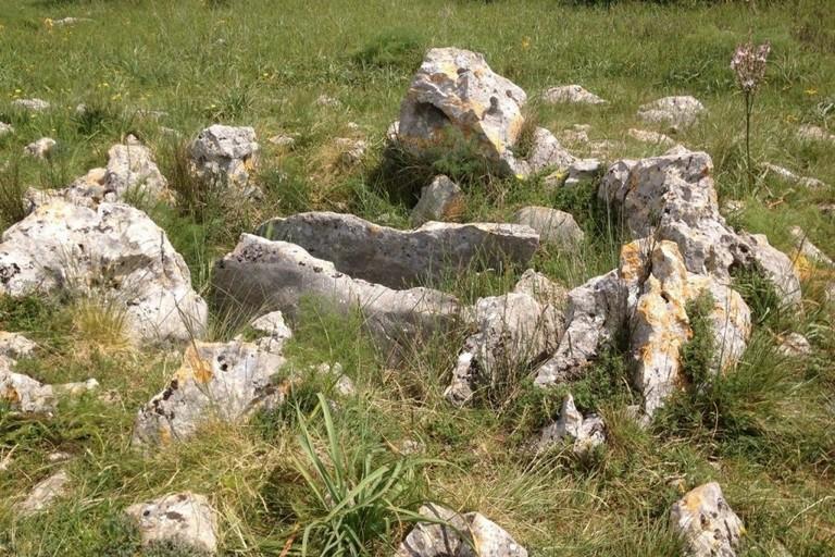 Necropoli di San Magno