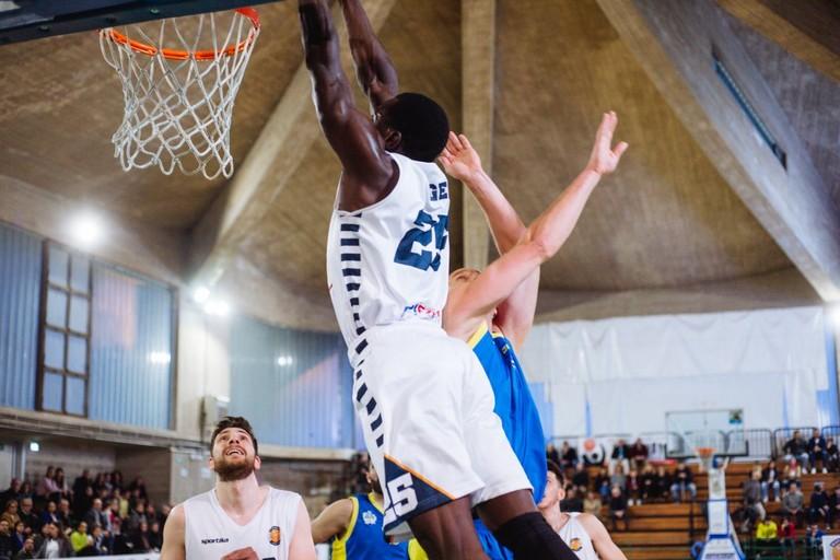 NMC Basket