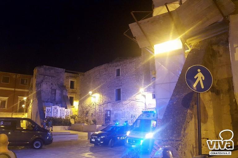 Omicidio Piazza Abbazia