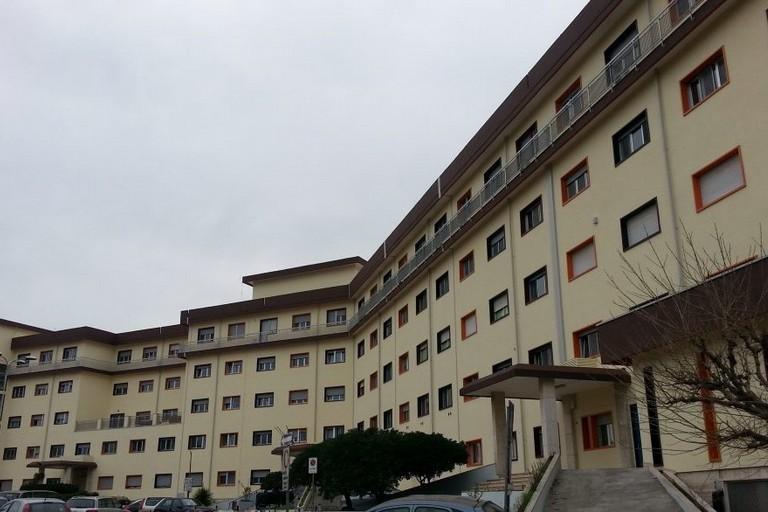 Ospedale Umberto I Corato
