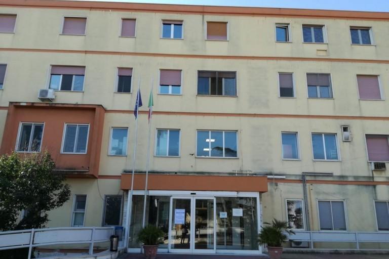 Ospedale Bisceglie