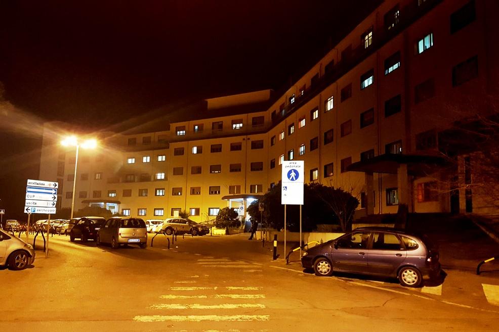 ospedale Corato