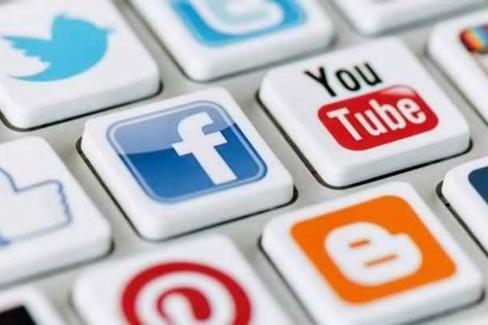 Panoramica sui principali social network
