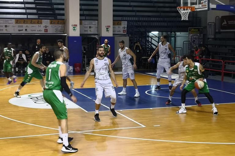 Basket Corato