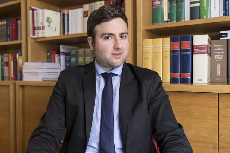 Pieraldo Capogna
