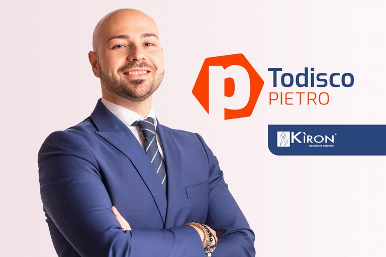 Pietro Todisco