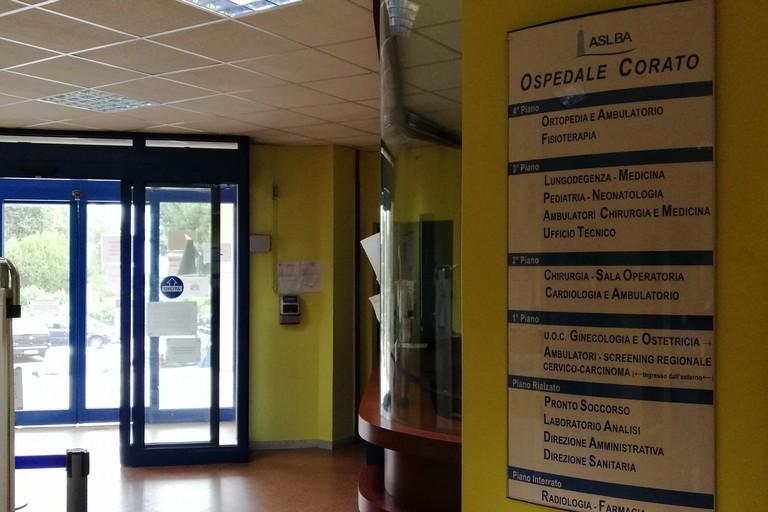Ospedale di Corato