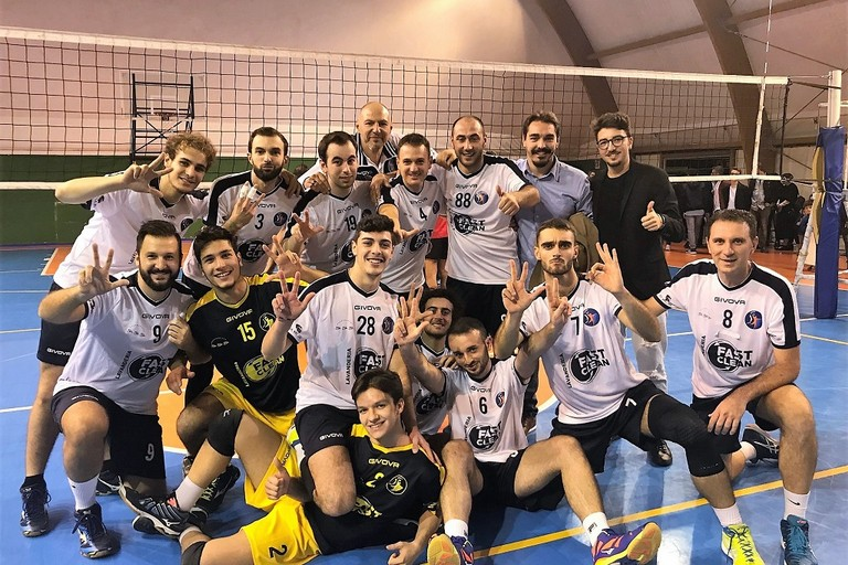 Volley Polis Serie D maschile