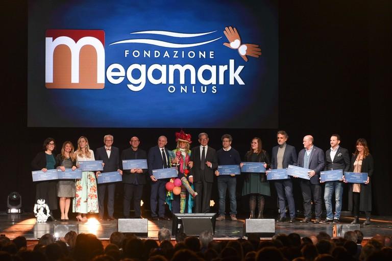 Fondazione Megamark - Orizzonti Solidali