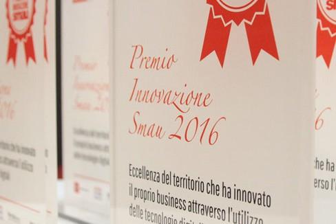 Premio Innovazione Smau