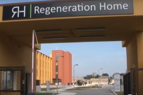 regeneration home
