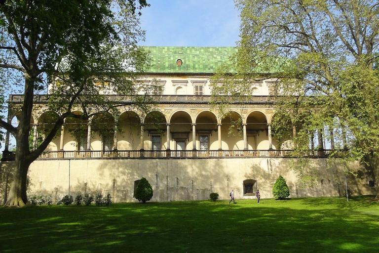 Villa rinascimentale