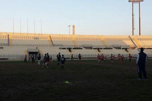 Rugby Corato Nazionale