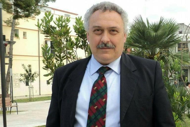 Salvatore Mascoli