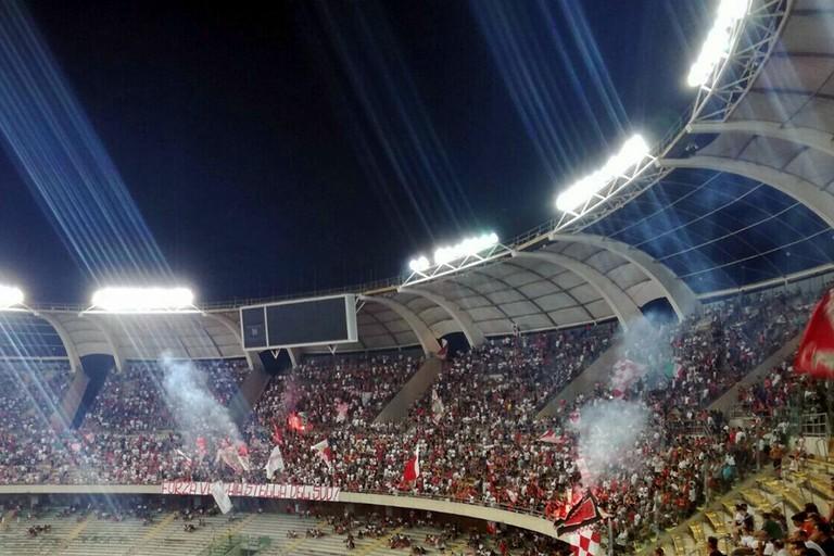 Stadio San Nicola - Bari