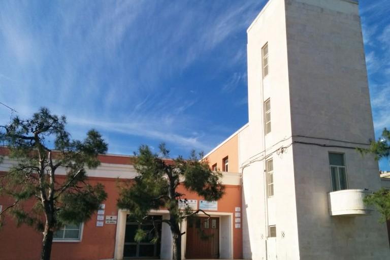 Scuola Santarella - Corato