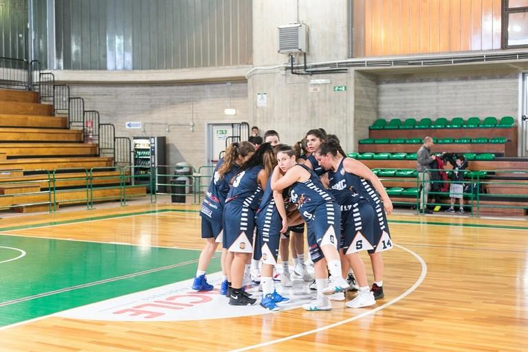 NMC Serie C Femminile