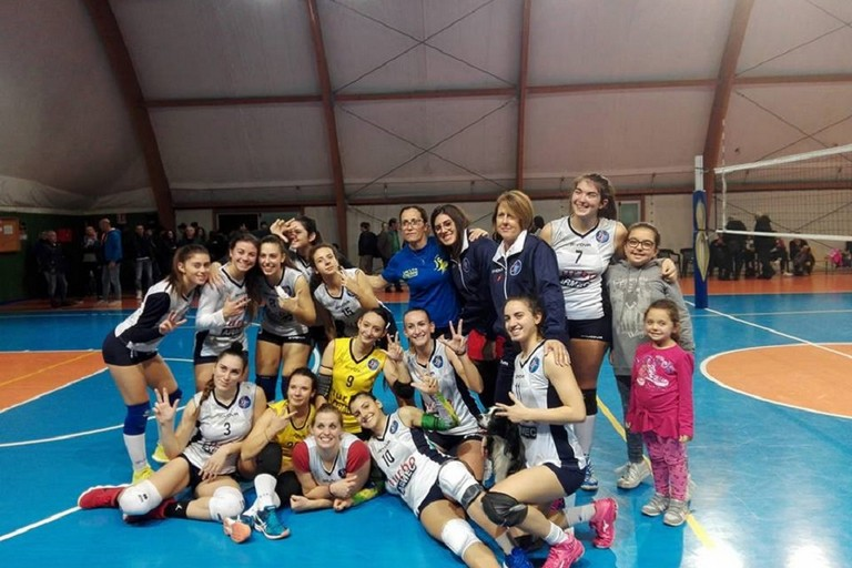 Serie D Femminile volley