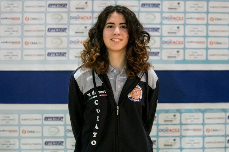 Simona Gatta