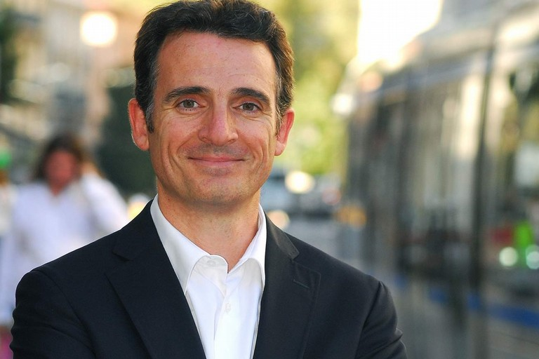 Eric Piolle - Sindaco di Grenoble